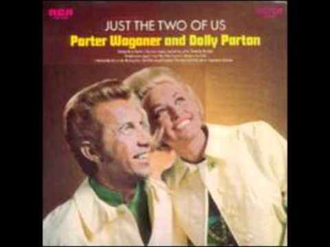 Porter Wagoner - Afraid To Love Again