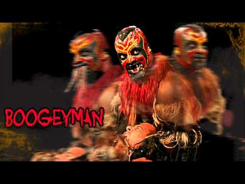 WWE Boogeyman Theme Song