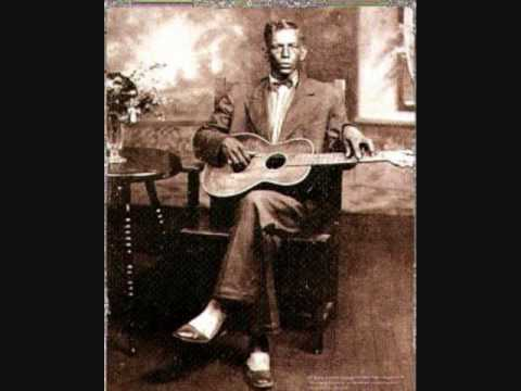 Charley Patton - High Water Everywhere