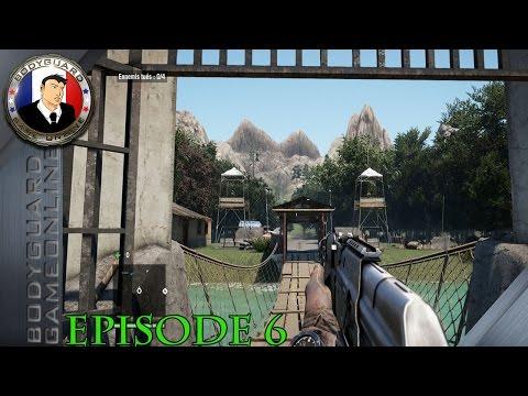Far Cry 4 Editeur De Carte Pc (Saison 1) [Épisode 6] [FR] Création De A a Z La Prison 1080p