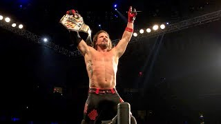 AJ Styles wins U.S. Title at WWE Live Event at Madison Square Garden: Exclusive, July 7, 2017