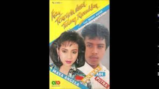 Download Lagu Muchlas Ade Putra   Kau Tercipta Dari Tulang Rusukku Cipt Benny Ashar Produksi Thn 1987 Gratis STAFABAND
