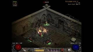 Diablo 2 LoD, Have Fun! Mod II A1 ch 6