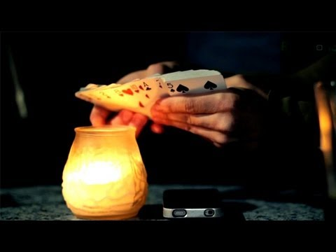 How to CHEAT at Card Tricks and Be a Lie Detector! - Scam School