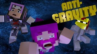 NO GRAVITY! Modded Hunger Games w/Seto, Ross, and more!