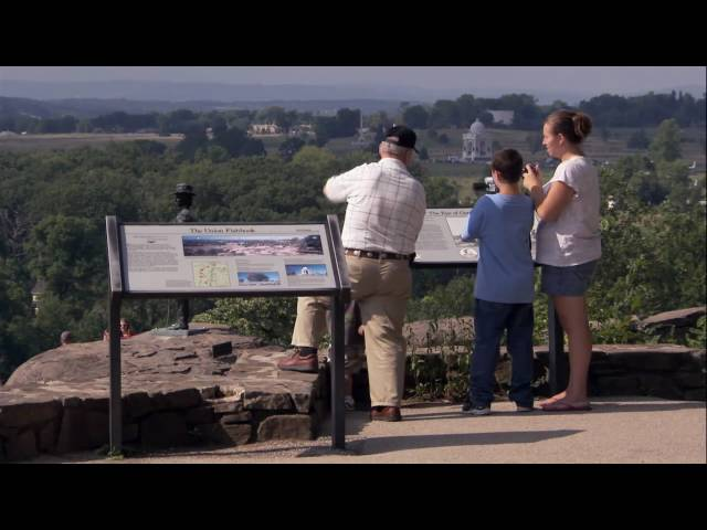 "No Casino Gettysburg ""Legacy"" 9:16 video"
