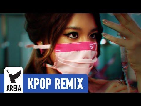 Girls' Generation Snsd (소녀시대) - Mr.mr. (미스터미스터) (areia Kpop Remix) video