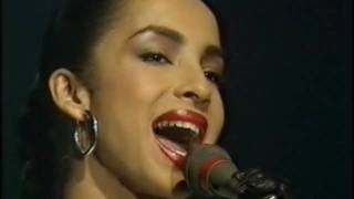 Sade - Love Affair with Life - Munich ( 1984 )