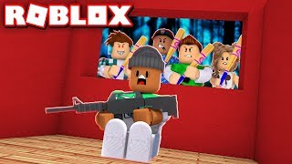 BUILD TO SURVIVE!! | Roblox Fort Wars