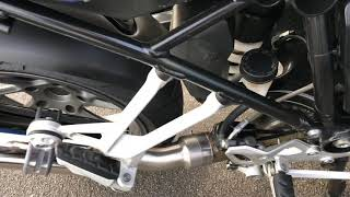 MTC (Max Torque Cans) on my BMW R1200RS