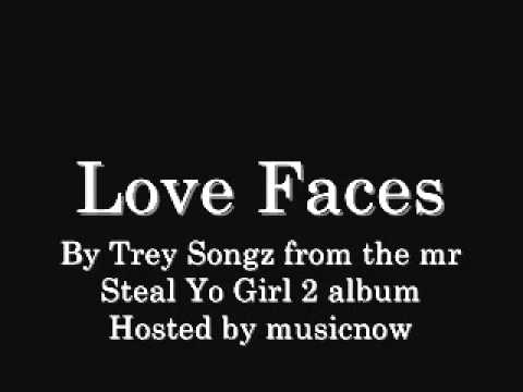 Trey Songz  Love Faces with download link
