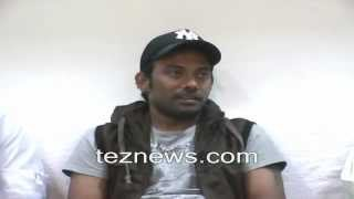 Tez News - Dance India Dance Star | Dharmesh Sir | Exclusive Interviews 01