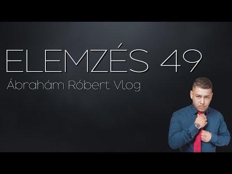 ELEMZÉS 49 - A rapper, aki ott volt a palotai lövöldözésnél