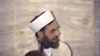 Regaib Gecesi, 1.Bölüm, 09.01.1992, Prof. Dr. M. Esad Coşan