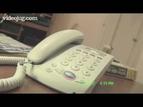 How to torment telemarketers with one word