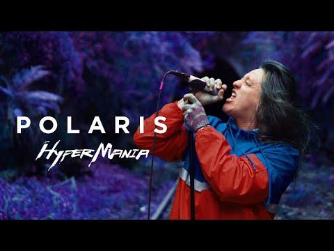 Download  Polaris -  HYPERMANIA    Gratis, download lagu terbaru