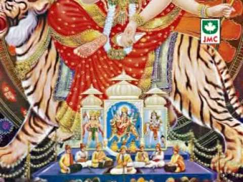 Chamunda Devi Aarti - 2 video