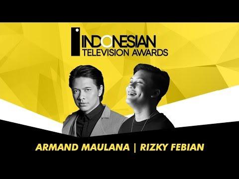 "download lagu Armand Maulana ""Cukup Tahu"" - Rizky Febian ""Sebelah Mata"
