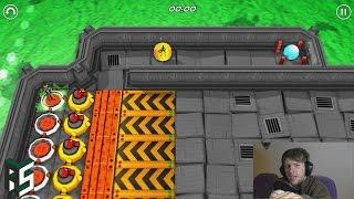 Let's Play Ben 10 Omniverse Game Generator 5D  -Pixel Spank
