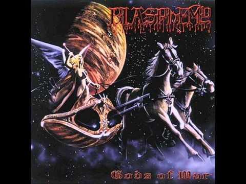 Blasphemy - Intro - Elders Of The Apocalypse