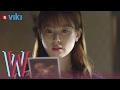 W   EP 1 | Han Hyo Joo Entering The Manga World To Meet Lee Jong Suk For The First Time