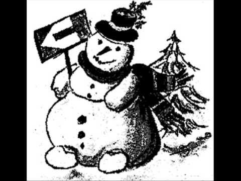 Prosectura - Snowman