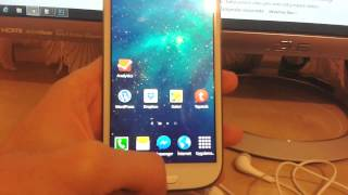 Android 4.3 problem