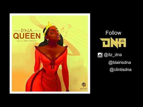 DNA - Queen ( Official Audio )
