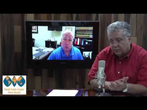 Al Zucaro Hosts Citizens of the World from Bogota, Columbia