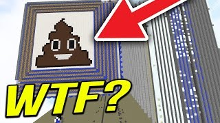 Minecraft FACTIONS Ep. 4 - WE JUST GOT RAIDED...  (District 1)