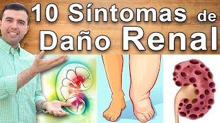 Síntomas Que Indican Que Tus Riñones Están Enfermos - 10 Síntomas De Insuficiencia Renal