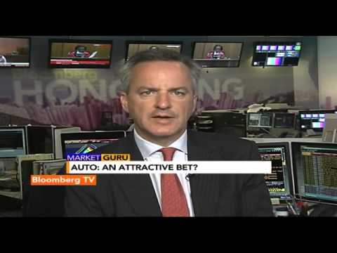 Market Guru- Prefer Cyclicals Vs Tech Stocks: Adrian Mowat