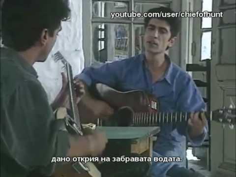 Сократис Маламас - Безкрайна цигара