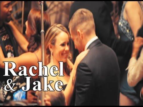 """Rachel McAdams & Jake Gyllenhaal """"She's amazing..."""""""