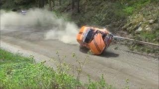 Krutracet 2019 - Crash & Action