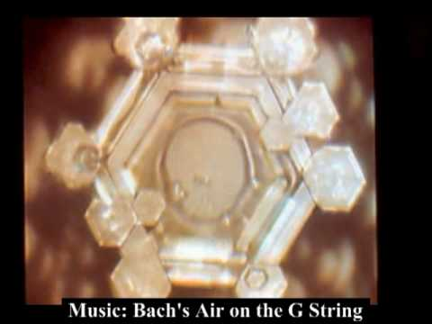 Masaru Emoto - Water is Life ( NARRATIVE VERSION )