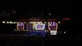 Jonas Brothers- Burnin Up Live Wango Tango 2019