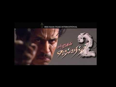 Actor Arjun in Jaihind 2 – First Look Teaser