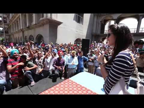 Promotional Tour | Ludhiana | Jatt Boys Putt Jattan De | Releasing 23 August 2013 video