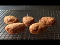 Buffalo Chicken Nuggets - How to Make Chicken Nuggets