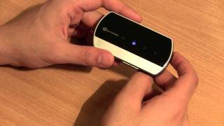 Micromax MMX400r Portable 3G WiFi Hotspot Router India Review