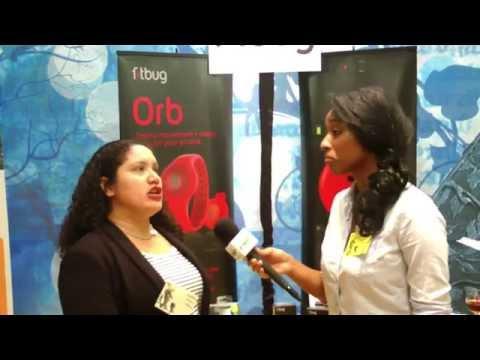 Fitbug Orb -