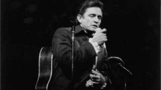 Watch Johnny Cash Thirteen video
