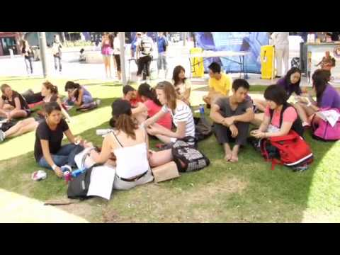 Perth Education City International Student Welcome