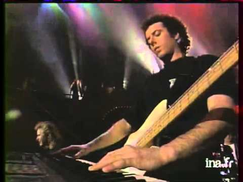 Jeff Healey - River Of No Return