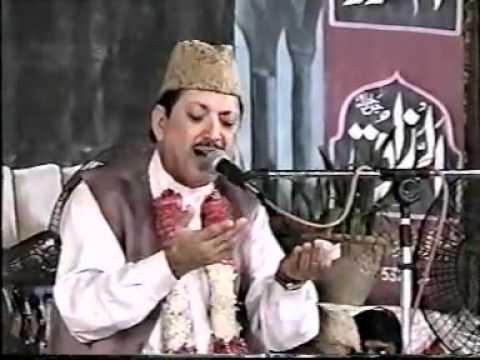 Watch Video Qari Waheed Zafar Qasmi Zahe muqadar hazoor haq...