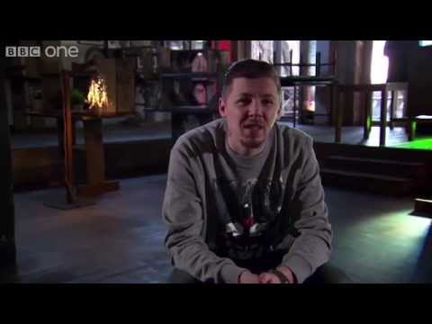 Professor Green's Lifeline Appeal for the Campaign Against Living Miserably - BBC One