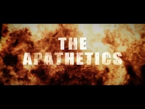 The Apathetics (Official Movie Trailer)