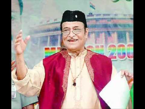 Manush Manushed Jonnya  Bhupen Hazarika  Bengali Modern Song video