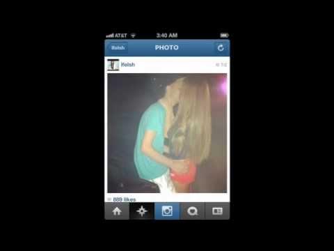 JARED & SAVANNAH kissing other people! Post breakup
